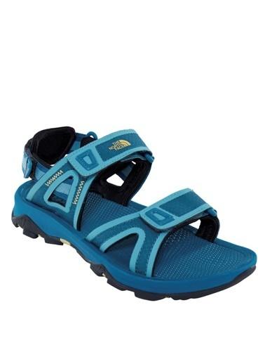The North Face Sandalet Mavi